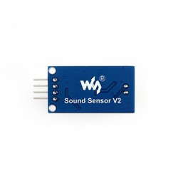 Sound Sensor - Thumbnail