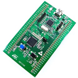 STM32F0-Discovery - Thumbnail