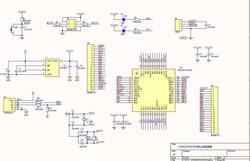STM32F103C8T6 ARM STM32 Basic Geliştirme Kartı - Thumbnail