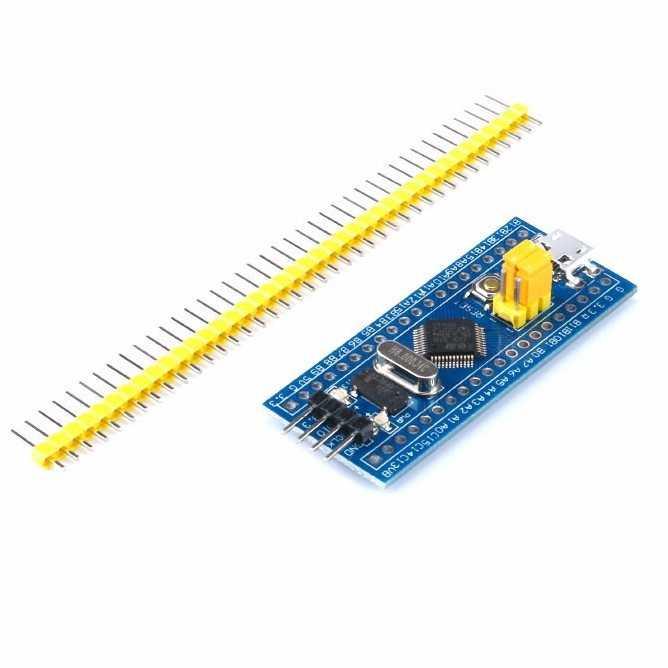 STM32F103C8T6 ARM STM32 Basic Geliştirme Kartı -klon