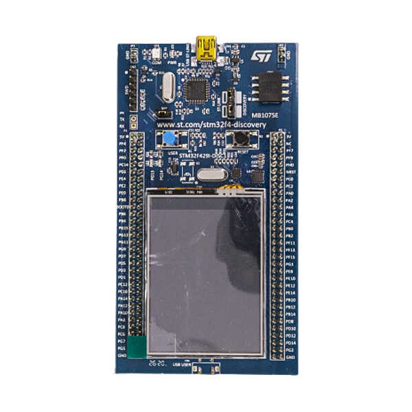 STM32F429 Discovery Kit