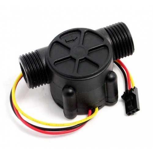 Diğer Sensörler - Su Akış ve Hidrolik Basınç Sensörü