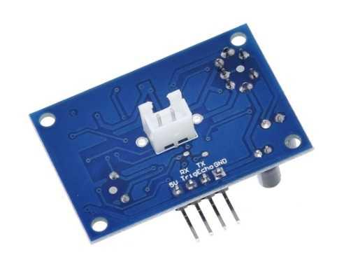 Su Geçirmez Ultrasonik Modül JSN-SR04T