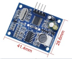 Su Geçirmez Ultrasonik Modül JSN-SR04T - Thumbnail