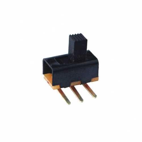 Switch - Sürgülü On/Off Switch 90° (IC-206)