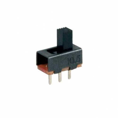 Sürgülü On/Off Switch (IC-205)