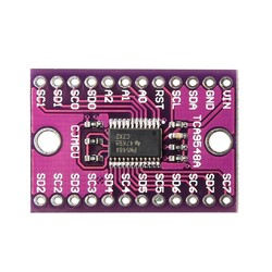 TCA9548A I2C Çoklayıcı - Thumbnail
