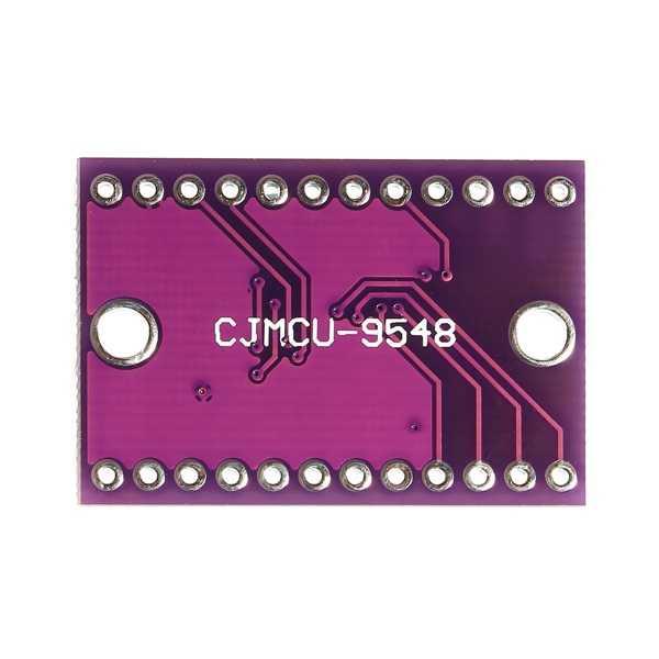 TCA9548A I2C Çoklayıcı