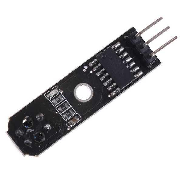 TCRT 5000 Tekli Sensör Kartı