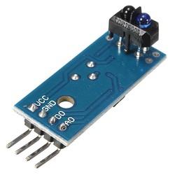 Mesafe - Çizgi - Cisim - TCRT5000 Kızılötesi Sensör Modülü