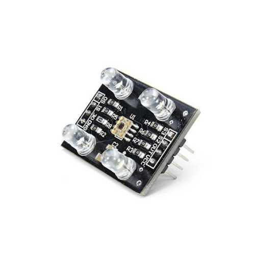 TCS3200 - TCS230 Renk Sensörü