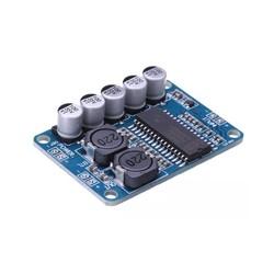 TDA8932 35W Dijital Amplifikatör Kartı - Thumbnail