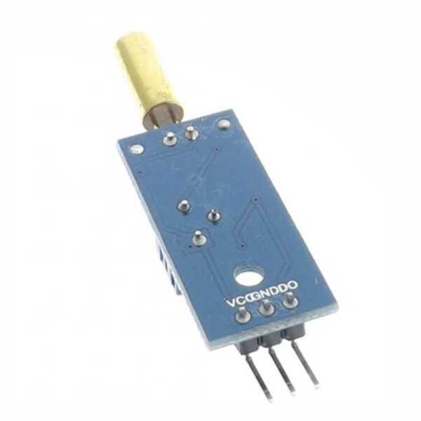 Tilt Sensör Modülü