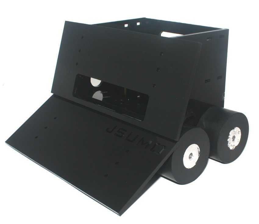 Titan Sumo Robot Gövdesi