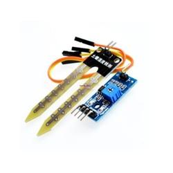 Sıcaklık - Nem - Toprak Nem Sensörü