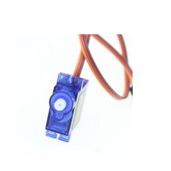 Tower Pro Micro Servo 9g SG90 - Thumbnail