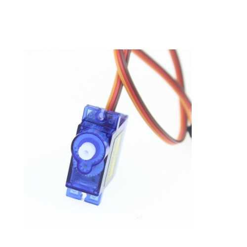 Servo Motor ve Aksesuarları - Tower Pro Micro Servo 9g SG90