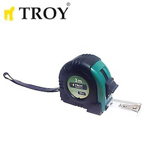 TROY 23103 Stoperli Şerit Metre (3mx16mm)