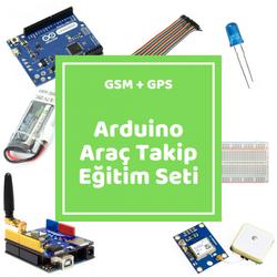 Udemy Özel Set - Kapadokya GSM Shield Seti - Thumbnail