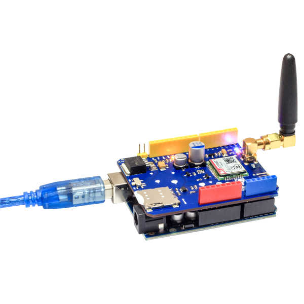 Udemy Özel Set - Kapadokya GSM Shield Seti