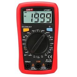 Unit UT 33B+ Dijital Multimetre - Thumbnail