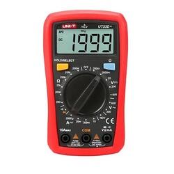 Unit UT 33D+ Dijital Multimetre - Thumbnail
