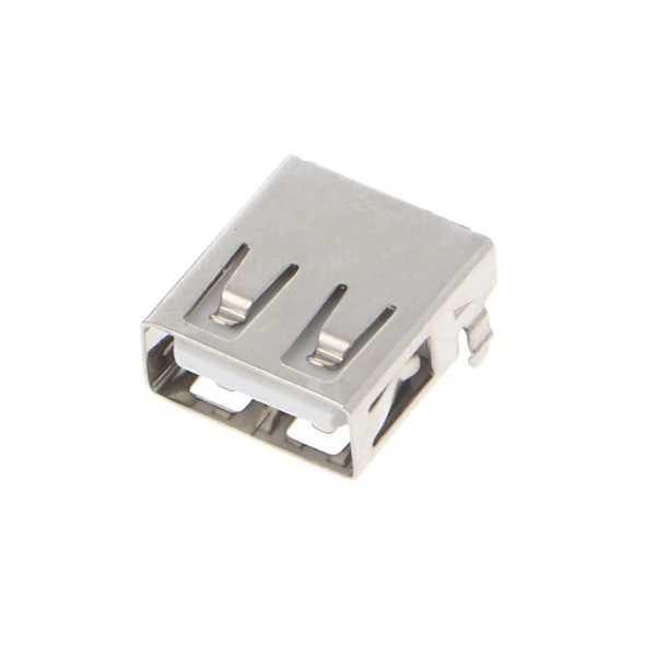 USB A Şase Tip Dişi Konnektör