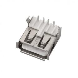 USB A Şase Tip Dişi Konnektör - Thumbnail