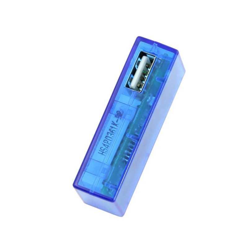 USB Akım ve Gerilim Ölçer