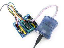 USB Avr Isp XPII, Avr Programcısı - Thumbnail