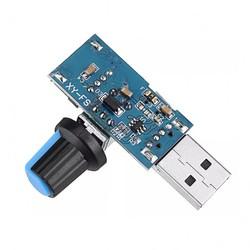 USB Fan Hız Kontrolcüsü - Thumbnail