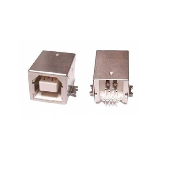 USB ŞASE B DİŞİ SMD IC-263A