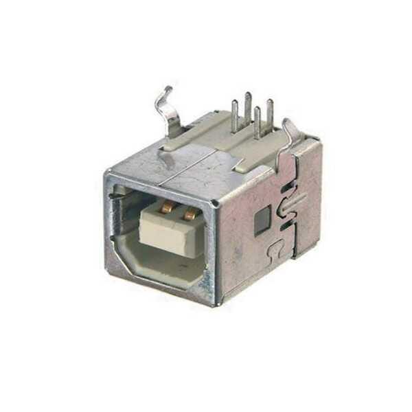 USB Şase B Tip 90 Dişi - IC-262