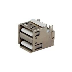 USB Soket 2'li Dip Kılıf - Thumbnail