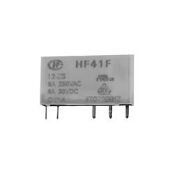 V23092 Tipi 12V Yassı Röle - HF41F-12VDC - Thumbnail