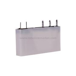 V23092 Tipi 5V Yassı Röle - HF41F-5VDC - Thumbnail