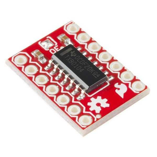 Voltaj Seviye Dönüştürücü-TXB0104