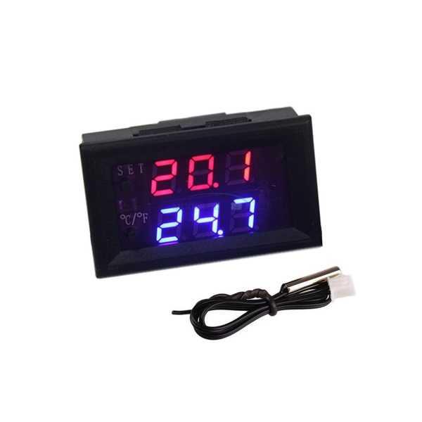 W1209WK Dijital Termostat