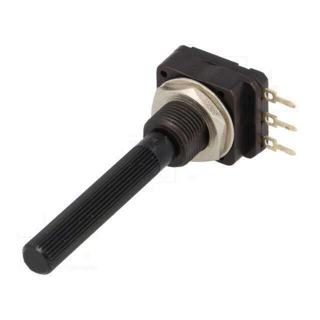 WH0162-2-30T L45 B470K Plastik Potansiyometre