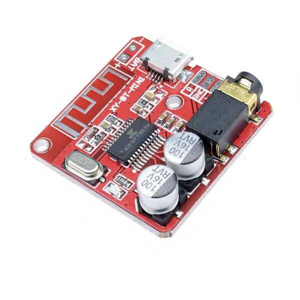 XH-A250 Bluetooth 4.1 Kablosuz Stereo Müzik Modülü