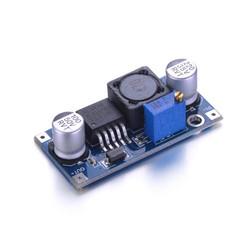 XL6009 Ayarlanabilir DC/DC Voltaj Regülatörü - Thumbnail