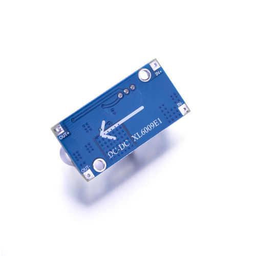 Voltaj Regüle Kartları - XL6009 Ayarlanabilir DC/DC Voltaj Regülatörü