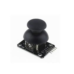 Diğer Sensörler - XY Joystick Modülü