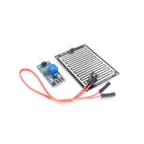 Diğer Sensörler - Yağmur Sensörü