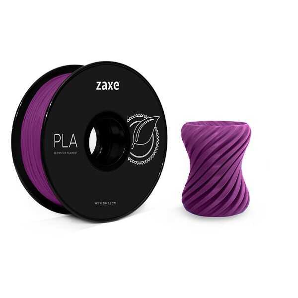 Zaxe 1.75mm PLA Filament - Mor