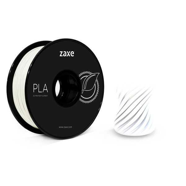 Zaxe 1.75mm PLA Filament - Transparan